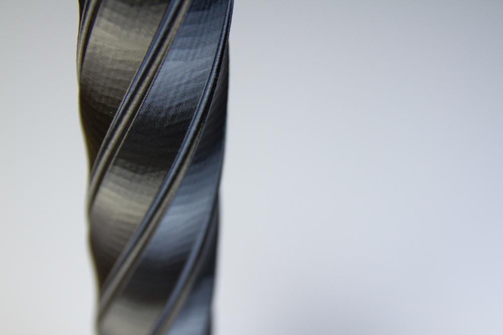 Prototyp ozdobného tlumiče <br/> BlackPrint