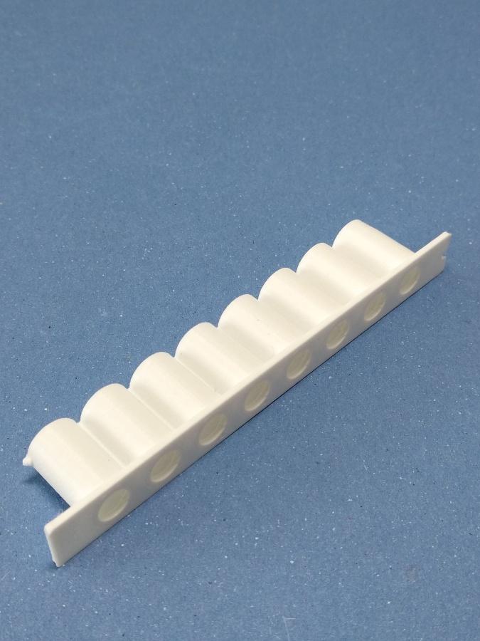 Prototyp stripu do mikrotitrační destičky<br/> TestLine Clinical Diagnostics s.r.o.