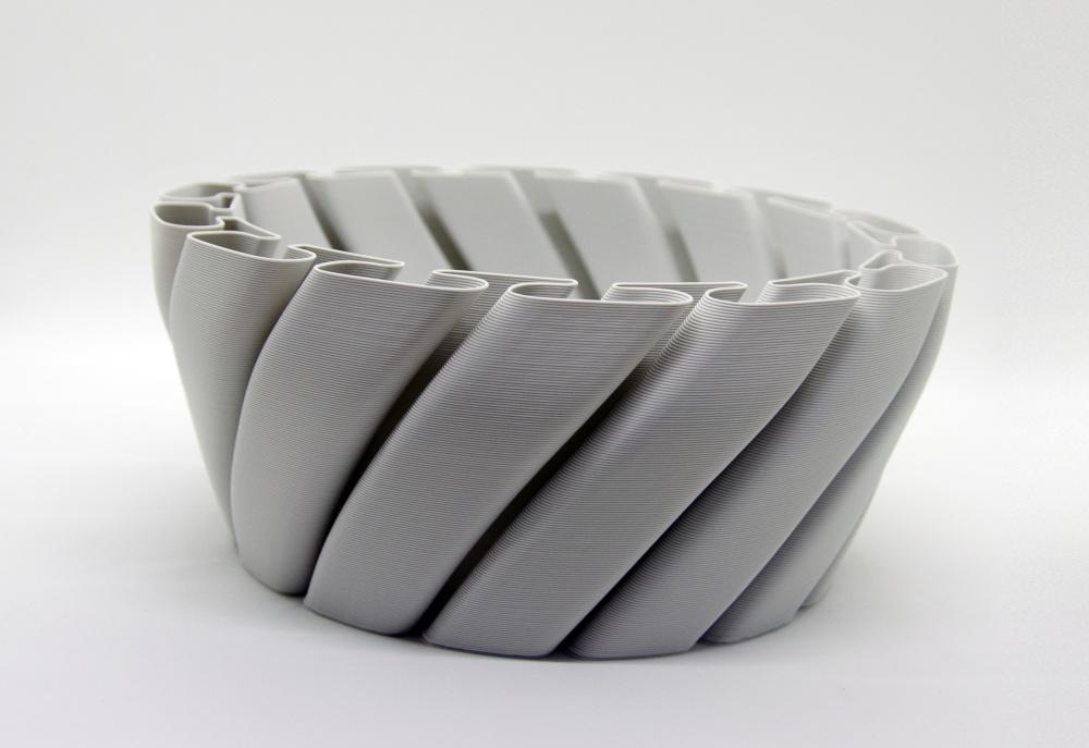 Dekorativní miska<br/> Antonín Nosek