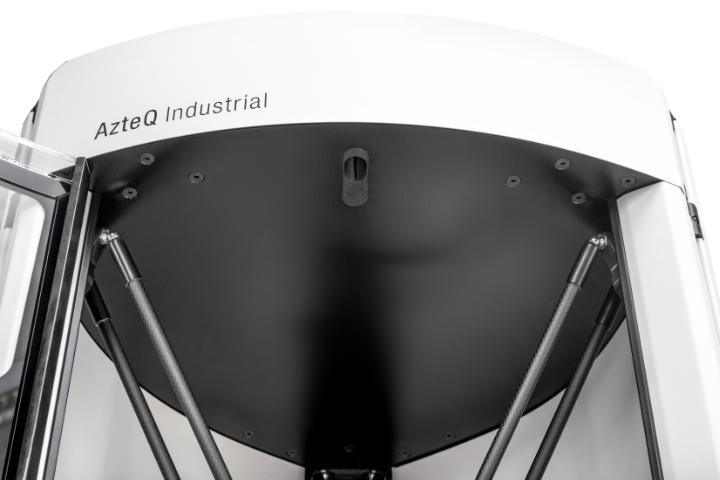 AzteQ-kamera