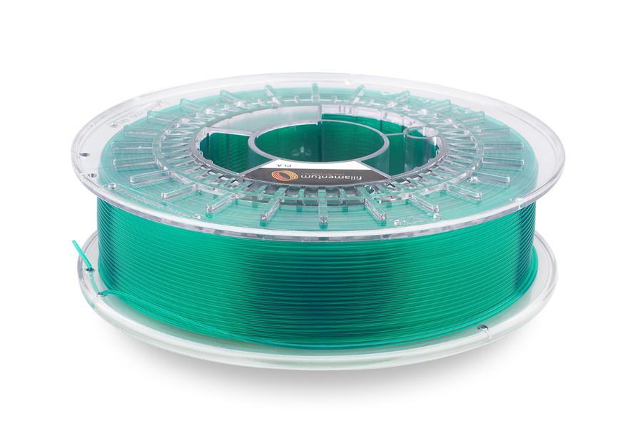 Tiskový materiál výrobce Fillamentum - PLA