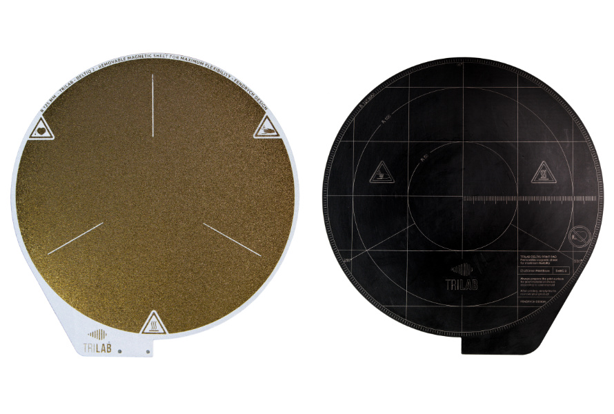 Magnetické 3D tiskové podložky TRILAB - PrintPads